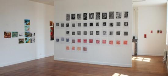 Exposition des travaux d'ateliers 2017/2018