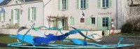 Exposition Pierre-Alexandre Remy 7 février / 5 avril 2015