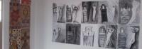 Exposition des ateliers du Centre d'art / 2013