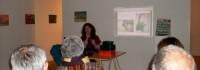 Rencontre avec Patricia Cartereau / Résidence 2011