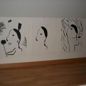 Stage pour adolescents. Portraits-Paysages, autour de l'exposition François Béalu.