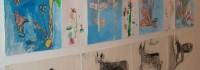 Ateliers réguliers du Centre d'art 2012/2013