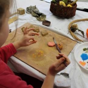 La peinture des fruits