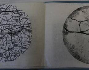 Pages de carnet I