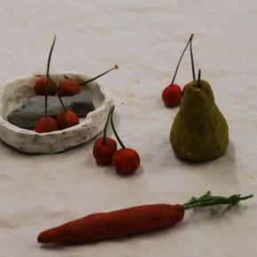 Pique-nique préparé par Armelle