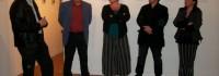 Vernissage de l'exposition le beau Montrelais